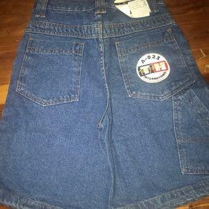 Vintage Tommy Hilfiger Boys Denim Jeans Shorts